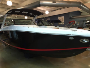 Used Cobalt R30R30 Bowrider Boat For Sale