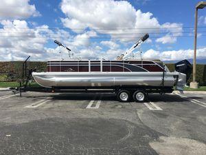 New Bennington 25 SSRFB SPS25 SSRFB SPS Pontoon Boat For Sale