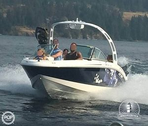 Used Chaparral H20 19 Sport Bowrider Boat For Sale