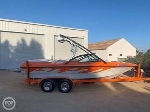 Used Mb Sports B52V Ski and Wakeboard Boat For Sale