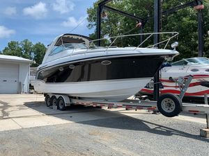 Used Formula 34 PC Express Cruiser Boat For Sale