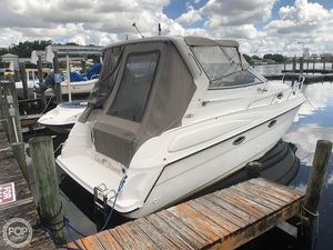 Used Regal 2760 Commodore Express Cruiser Boat For Sale