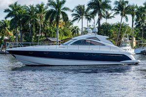 Used Fairline Targa 52Targa 52 Motor Yacht For Sale