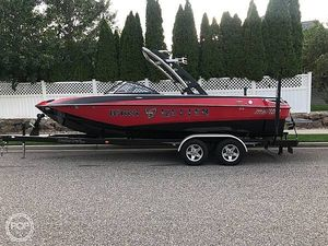 Used Malibu WAKESETTER LSV Ski and Wakeboard Boat For Sale