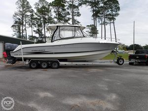 Used Hydra-Sports Vector 3300 VX Express Cruiser Boat For Sale