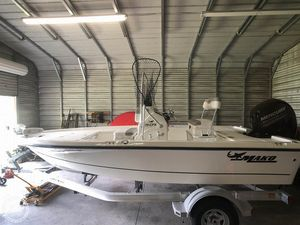 Used Mako 19 CPX Center Console Fishing Boat For Sale