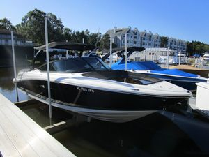 Used Sea Ray 270 SLX270 SLX Cruiser Boat For Sale