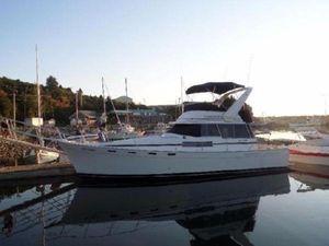 Used Bayliner 3870 Cruiser Boat For Sale