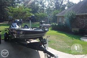 Used Vexus Avx 1980 Bass Boat For Sale