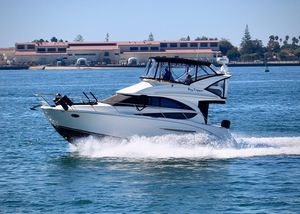 Used Meridian 341 Sedan341 Sedan Motor Yacht For Sale