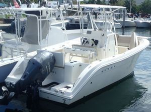 Used Cobia 220 Center Console220 Center Console Center Console Fishing Boat For Sale