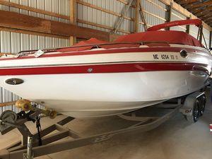 Used Crownline 270 BR270 BR Bowrider Boat For Sale