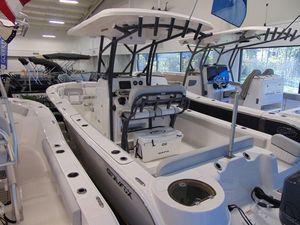 New Sea Fox 249 Avenger249 Avenger Center Console Fishing Boat For Sale