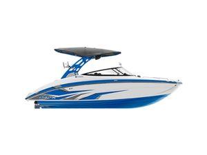 New Yamaha Boats 242X242X Bowrider Boat For Sale