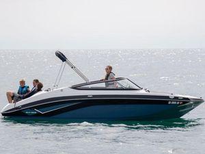 New Yamaha Boats SX195SX195 Bowrider Boat For Sale