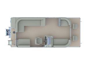New Godfrey SW 226 BFSW 226 BF Pontoon Boat For Sale