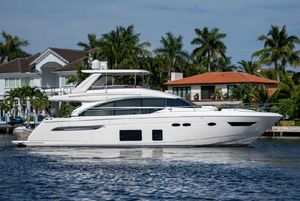 Used Viking Princess 68Princess 68 Cruiser Boat For Sale