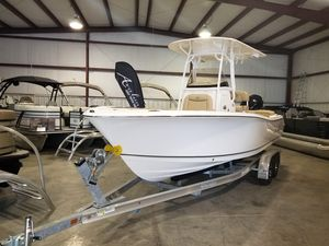 New Nauticstar 2302 Legacy2302 Legacy Sports Fishing Boat For Sale