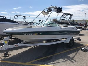 Used Sea Ray 180 Sport180 Sport Ski and Wakeboard Boat For Sale