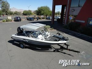 Used Nitro Z-7 SportZ-7 Sport Freshwater Fishing Boat For Sale