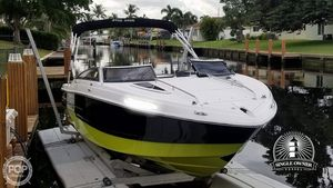Used Four Winns Sundowner 215 RS Runabout Boat For Sale