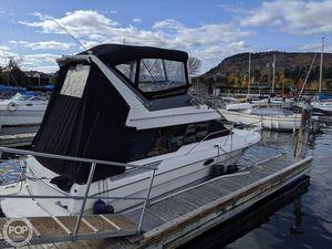 Used Bayliner 2958 Command Bridge Sports Fishing Boat For Sale