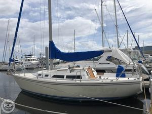 Used Catalina 30 MKII Tall Rig Sloop Sailboat For Sale