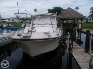 Used Albin 28 Tournament Express Pilothouse Boat For Sale