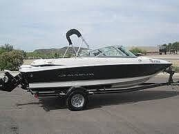 Used Maxum 1800 MX Bowrider Boat For Sale