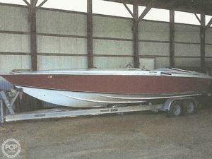 Used Bertram Baron 28 Antique and Classic Boat For Sale