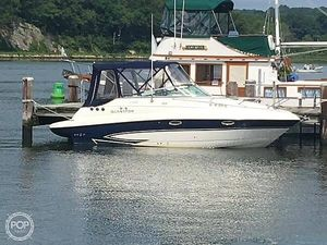 Used Glastron GS 259 Express Cruiser Boat For Sale