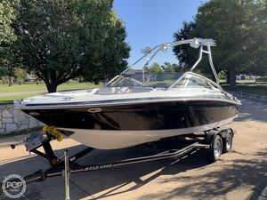 Used Four Winns Horizon 210 Bowrider Boat For Sale