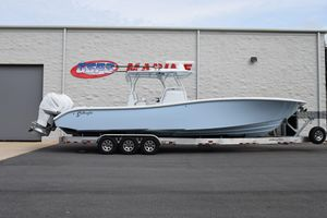 New Yellowfin 3636 Saltwater Fishing Boat For Sale