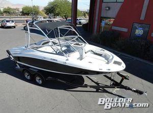 Used Yamaha Boats AR210AR210 Jet Boat For Sale