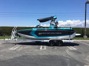 New Nautique Super Air Nautique G23Super Air Nautique G23 Ski and Wakeboard Boat For Sale
