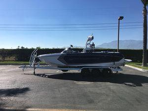 New Nautique Super Air Nautique G25Super Air Nautique G25 Ski and Wakeboard Boat For Sale