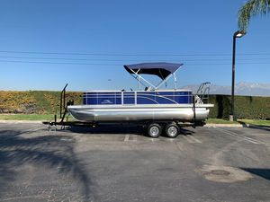 New Bennington 22 SSRX22 SSRX Pontoon Boat For Sale