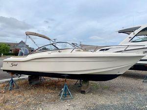 Used Scout 210 Dorado210 Dorado Center Console Fishing Boat For Sale