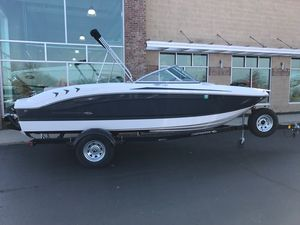 Used Chaparral 190HOFishSki190HOFishSki Ski and Fish Boat For Sale