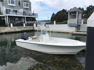 Used Sailfish 208 Center Console208 Center Console Center Console Fishing Boat For Sale