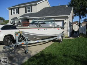 Used G3 V175 FS Aluminum Fishing Boat For Sale