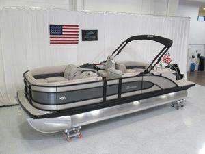 New Barletta L23QSSL23QSS Pontoon Boat For Sale
