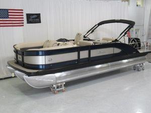 New Barletta L25UEL25UE Pontoon Boat For Sale