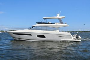 Used Prestige 560 Fly Motor Yacht For Sale