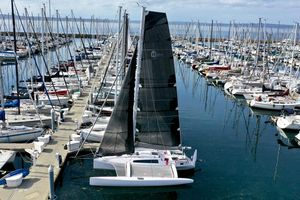 New Corsair 970 Sport Trimaran Sailboat For Sale