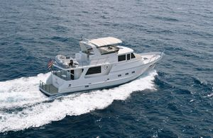 New Outer Reef Yachts 550 Atlas MY Motor Yacht For Sale