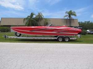 Used Spectre 32 Cat High Performance Boat For Sale