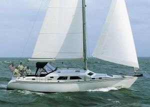 Used Catalina Morgan 440 Cruiser Sailboat For Sale