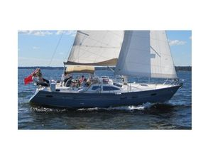 Used Southerly 115 Racer and Cruiser Sailboat For Sale