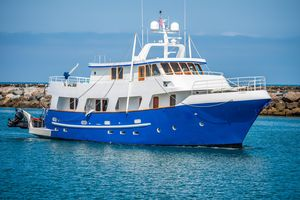 Used Star Shipyards 90 Motor Yacht For Sale